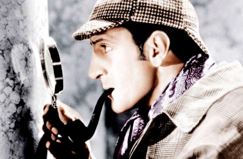 O que Sherlock Holmes pode te ensinar sobre o pensamento lógico?